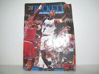 Beckett Basketball Card Monthly Price Guide February 1995 Anfernee Hardaway #55