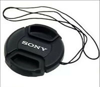 5 PCS New  40.5mm  Lens Cap for Sony