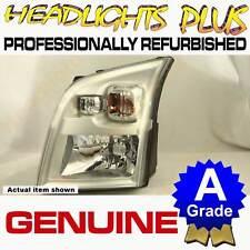 FORD TRANSIT Gen 5 (VM) LH Left Headlight 8/2006+