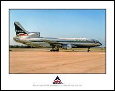Delta Air Lines L-1011 TriStar 11x14 Photo (Q033RGJM11X14)