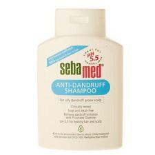 NEW Seba Med Shampoo Anti Dandruff 200ml FREE SHIPPING