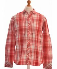 Chemise Manches Longues Oxbow Taille 40 - T3 - L Rouge