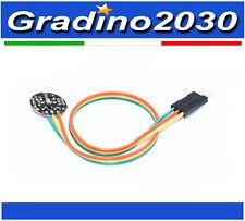 Sensore Circuito di Frequenza Cardiaca Heart Rate Pulse Sensor per Arduino 5V