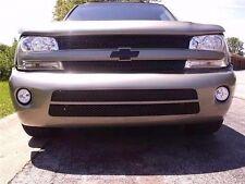 Halo Fog Lamp Angel Eye Driving Light Kit For 2002-2009 Chevrolet TrailBlazer