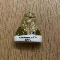 Fève ❤️ Galette des Rois - Chewbacca LFL Star Wars - Dessin Animé Broad Bean