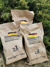 Bundeswehr EPA - Vorrat - Lebensmittel - Survive - Einmannpackung -Combat Ration