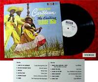 LP Eloise Trio: Come to the Caribbean and Meet...