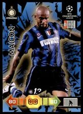 Panini Adrenalyn XL UEFA Champions League 2010/2011 Inter Milan Maicon