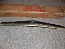 1959 Nos Ford Trunk Luggage Compartment Trim Ornament Lock Assembly 312 Galaxie