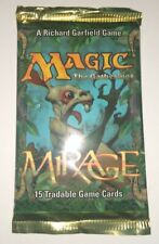 1 Mirage -  Sealed Pack Mtg Magic from booster box English Rare 1x x1