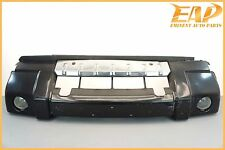 06-07 JEEP COMMANDER LIMITED FRONT BUMPER COVER WITH RIGHT LEFT FOG LIGHTS #1