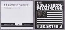 Smashing Pumpkins - Tarantula - Scarce UK/ European 1 track promo CD