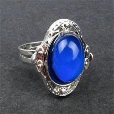 Vintage Magic Temperature Control Color Changing Mood Ring Fashion Adjustable