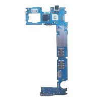 Phone Motherboard Unlocked Mainboard For Samsung Galaxy J7 2016 J710F/DS Parts