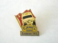 CAMEL pin Camel Trophy 1994