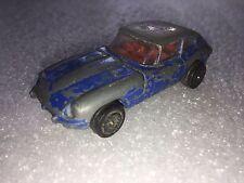 Corgi Juniors Whizzwheels Jaguar E Type 2+2 Diecast Model