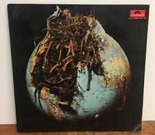 Drosselbart - Drosselbart LP Vinyl Import Germany 1971 Polydor 2371 126