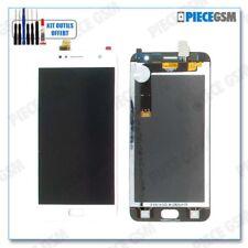 ECRAN LCD + VITRE TACTILE pour ASUS ZENFONE 4 SELFIE ZD553KL Z01MDA BLANC +outil