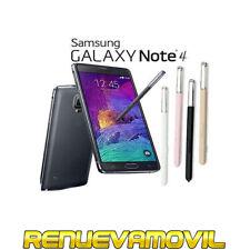 Lapiz Tactil Puntero S Pen Stylus Original Para Samsung Galaxy Note 4 N9100