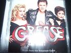 Grease Live! (Music From The Television Event) Soundtrack (Australia) CD - New