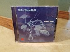 Mike Bloomfield Wee Wee Hours cd 2005 Tomato label TMT-2117