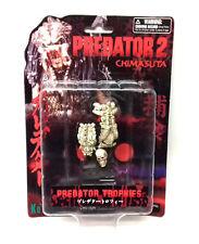Kotobukiya Japan Chimusta Predator 2 PREDATOR TROPHIES  Movie figure toy Aliens