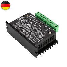 4A TB6600 2/4 Phase Schrittmotor Stepper Motor Treiber Controller Steuerung CNC