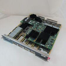 Cisco  (WS-X6704-10GE) 4-Ports-Ports Plug-in module Switch