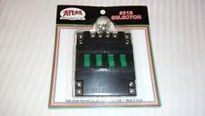 Atlas HO Scale #215 Selector Controller BNOS #215