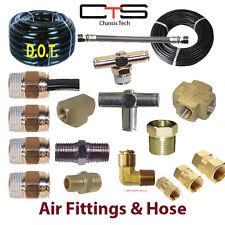 V (13)pcs Brass Air Hose