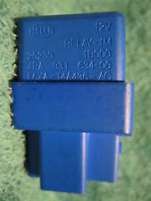 SHIPS SAME DAY! Nissan 25230-1B000 Relay Blue      60 DAY RETURN POLICY!