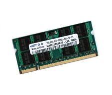 2GB DDR2 RAM Speicher für DELL Inspiron 1521 1525 1545 1720