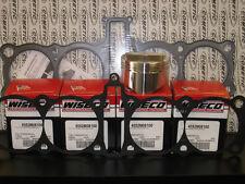 Legends Race Car ,Yamaha, Yamaha FJ, FJ1100 , FJ1200, 1314 Wiseco Piston Kit,