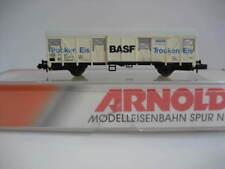 "Arnold - Cerrado DB ""BASF"""