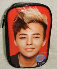 G-DRAGON [THE SAEM] Korean Promo POUCH -Red Ver.- (Big bang BIGBANG GD)
