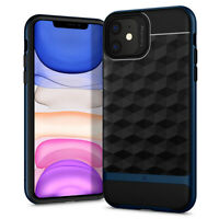 iPhone 11 Case | Caseology [Parallax] Double Layered TPU Protective Cover