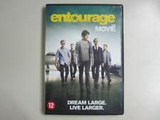 ENTOURAGE - THE MOVIE - DVD