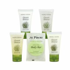 Desert Breeze 1-Shoppe All-In-Kit | Hotel Size Amenities Set Hotel Personal Care