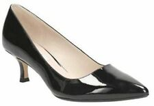 Clarks Kitten Formal Court Heels for Women