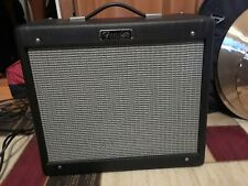 Fender Blues Junior IV Tube Powered Electric Guitar Amplifier - Mint
