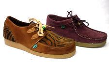 Chaussures violets Kickers pour fille de 2 à 16 ans