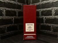 Tom Ford LOST CHERRY Eau De Parfum 50 ml 1.7 oz NEW SALE FREE SHIPPING ORIGINAL