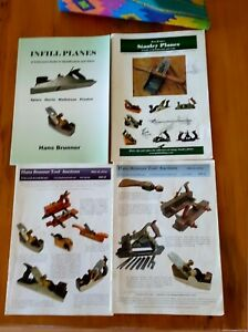 Stanley Planes Resource material.