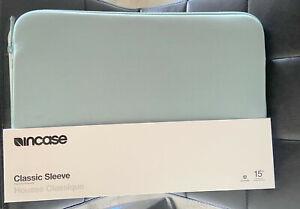 "Incase Ariaprene Classic Sleeve Soft Pouch Case for MacBook Pro Retina 15"""