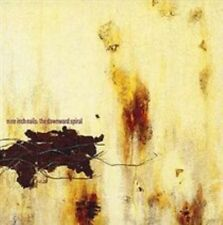 The Downward Spiral 0731452212627 by Nine Inch Nails CD