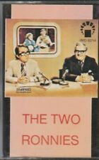 The Two Ronnies-Ronnie Corbett & Ronnie Barker -CASSETTE TAPE-EXCELLENT