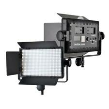 Godox Led 500W white 5600K con alette luce studio video foto