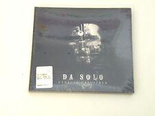 VINICIO CAPOSSELA - DA SOLO - CD DIGIPACK WARNER 2008 - NUOVO/NEW