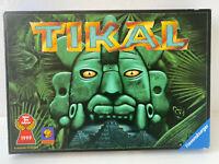 Tikal Ravensburger Kramer Kiesling Spiel des Jahres 1999 Brett Gesellschafts