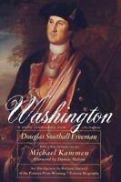 Washington Paperback Douglas Southall Freeman